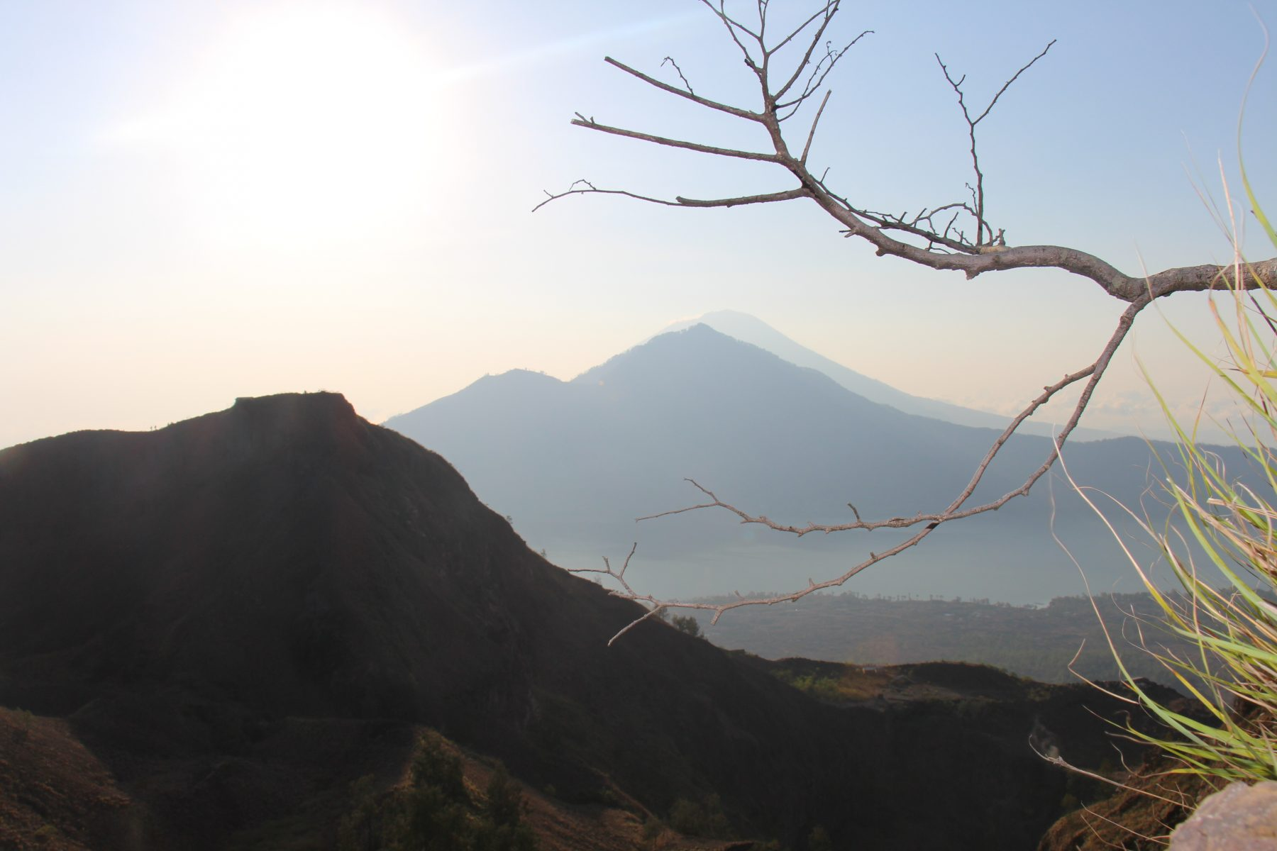 association of mount batur trekking guides
